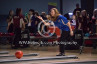 Gallery: Girls Bowling Ferndale @ Seattle Prep.